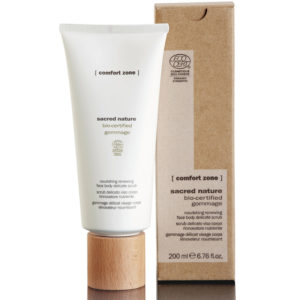 sacred nature gommage 200 ml