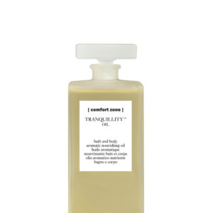 tranquillity oil 200 ml