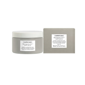 tranquillity body cream box 180 ml