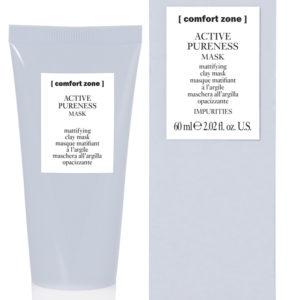 active pureness mask 6 ml