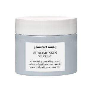 sublim skin oil cream
