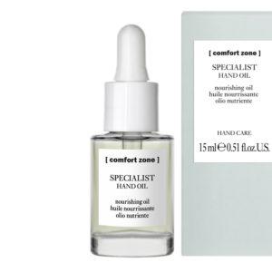specialist hand oil 15 ml