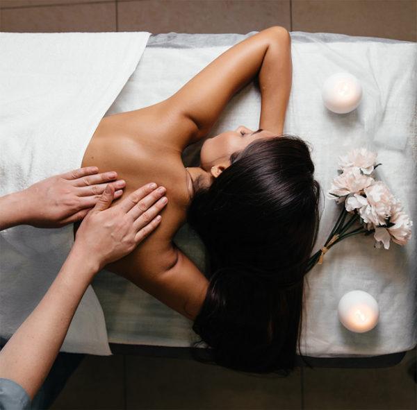 Forfait 5 massages