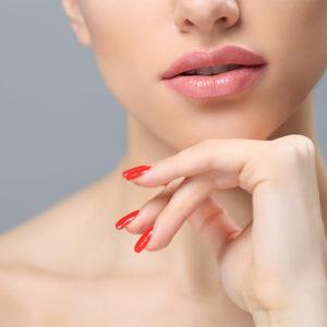 lèvres au fil