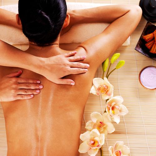 Massage évasion