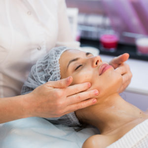 Soin visage Recover Touch