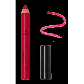 crayon griotte levres rouge bio